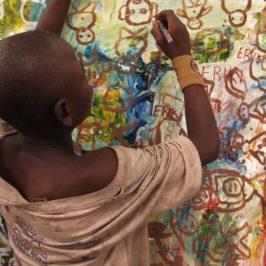Kinshasa nach dem Lockdown – Neues aus dem Projekt Oyo