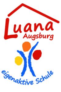 Luana Logo