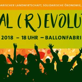 10 Jahre Öko-Sozial-Projekt: Eco-Social (R)evolution Party
