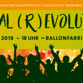 10 Jahre Öko-Sozial-Projekt: Eco-Social (R)evolution Party
