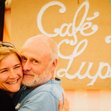 Eröffnungsfeier 9.11.19: Café Lupo Mering